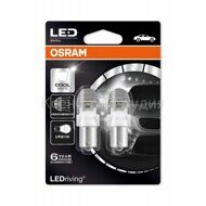 OSRAM  P21W LED COOL WHITE PREMIUM