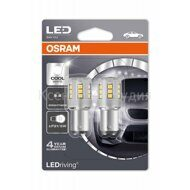 OSRAM  P21/5W LED COOL WHITE