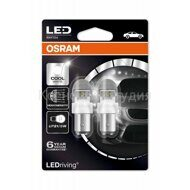 OSRAM  P21/5W LED COOL WHITE PREMIUM