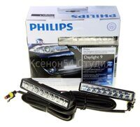 DRL PHILIPS LED DayLight 9