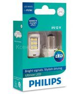 PHILIPS  P21W UltinonLED 6000K  11498ULWX2